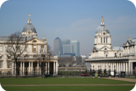 Navel College, Greenwich