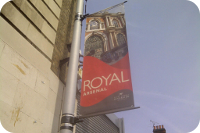 Royal Greenwich