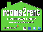 rooms 2 rent